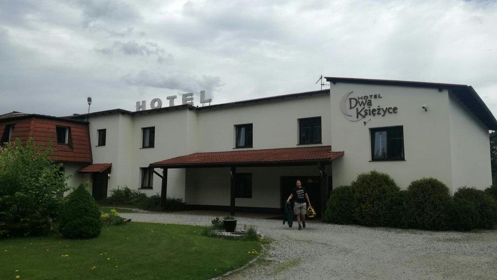 Hotel Dwa Ksiezyce