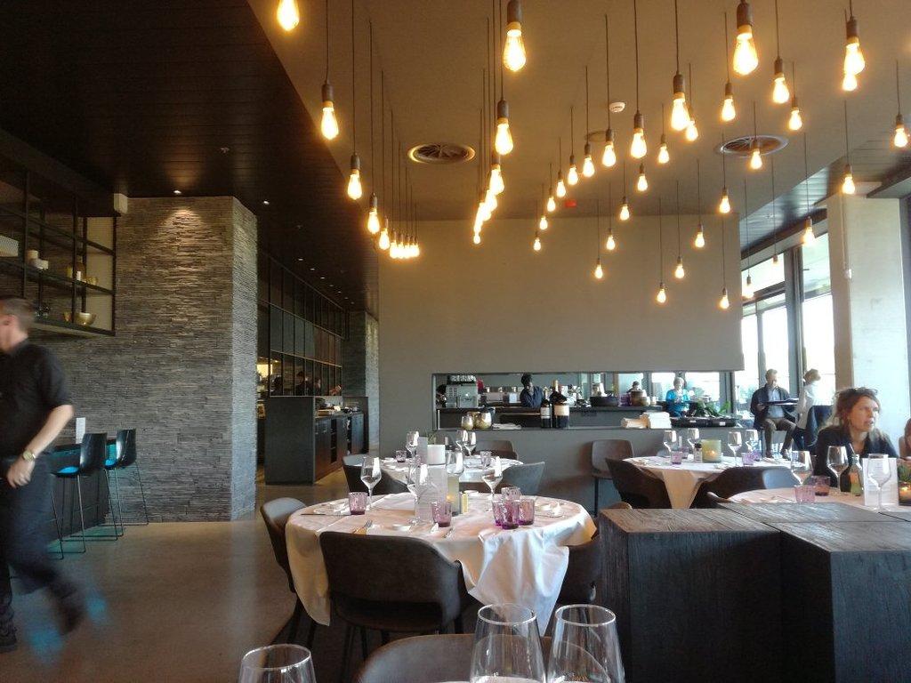 Rooftop, Massenhoven - Restaurantbeoordelingen - TripAdvisor