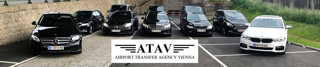 ‪ATAV Airport Transfer Agency Vienna‬