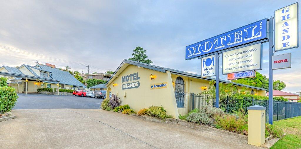 Motel Grande