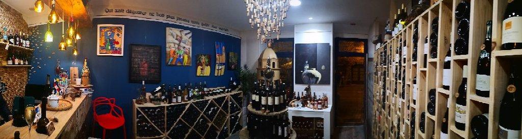 Chez Syl Vins