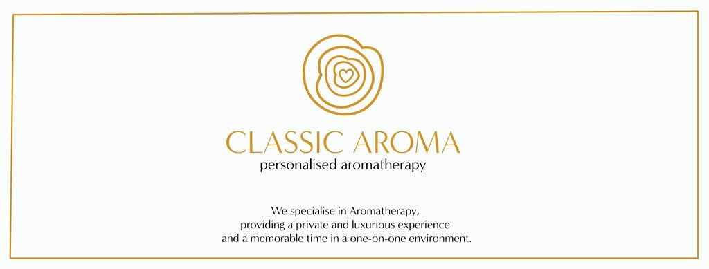 CLASSIC AROMA