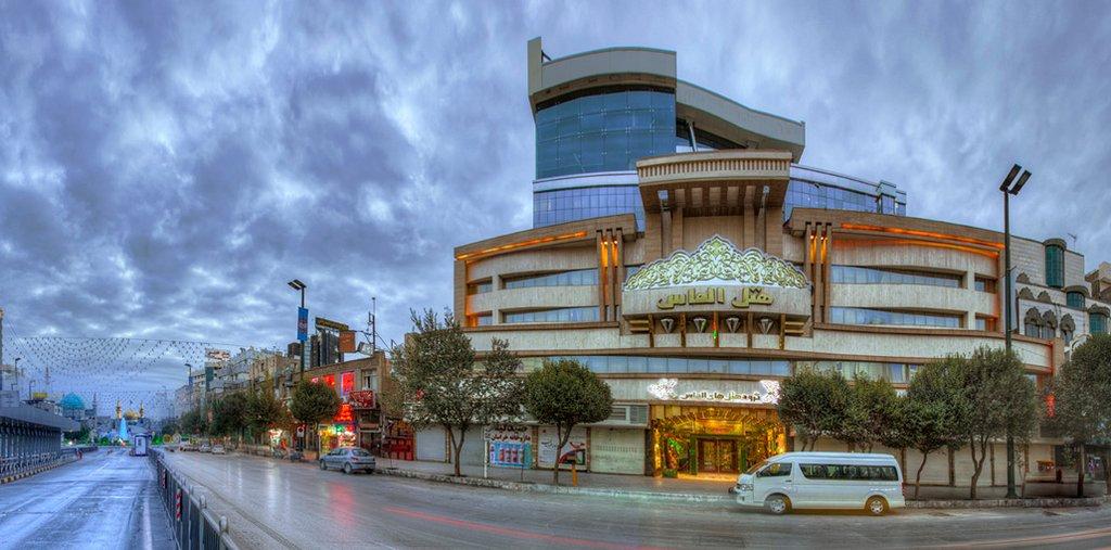 Almas Hotel 1