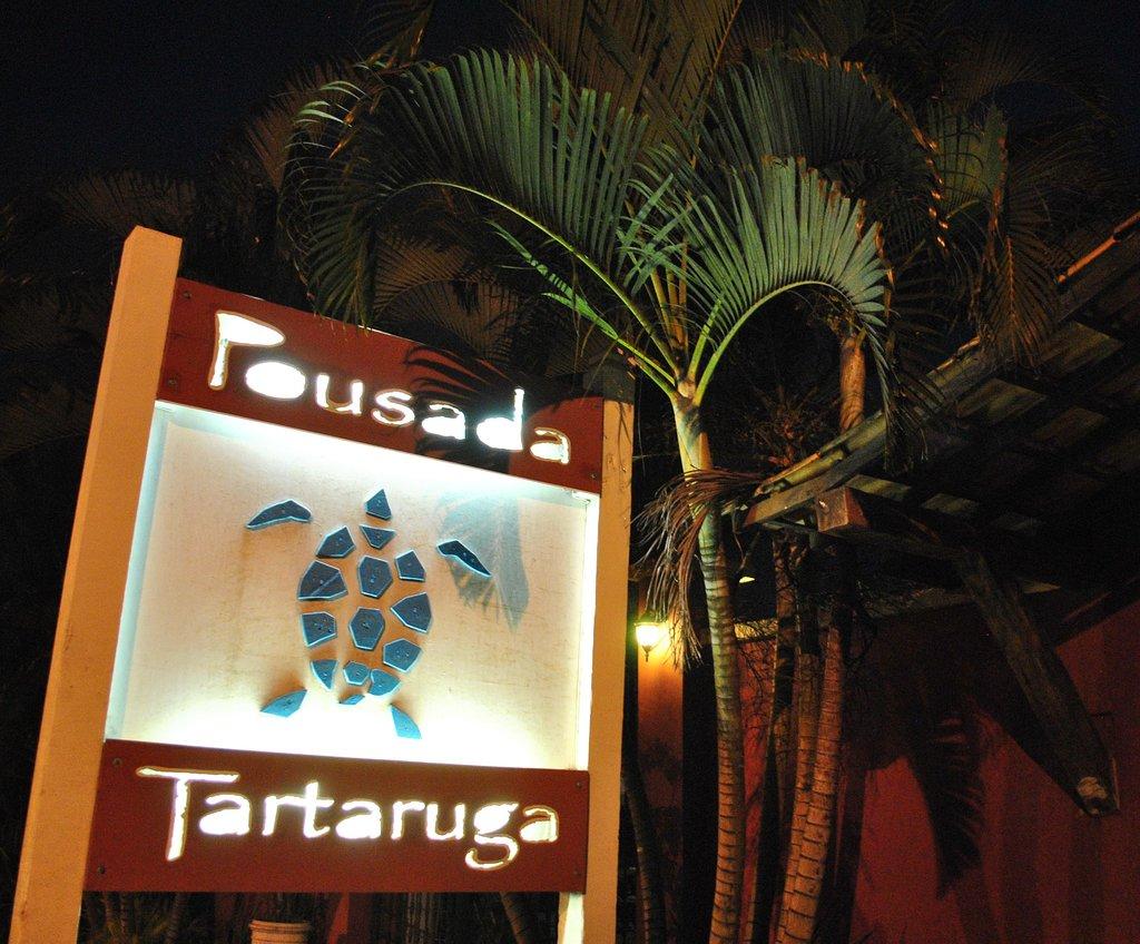 Pousada Tartaruga