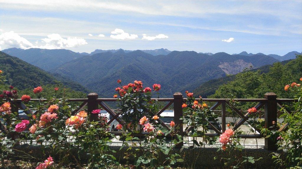 Guanwu Villa