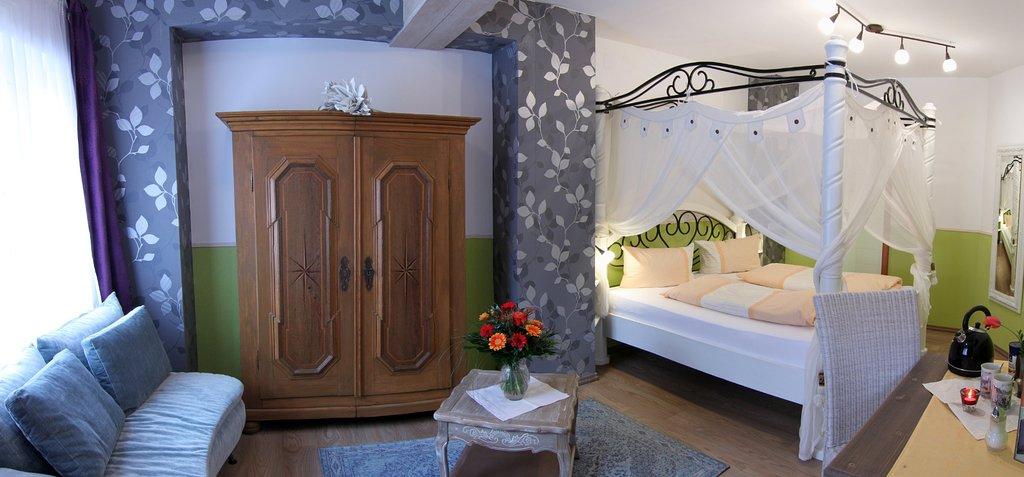 Hotel Garni Kreuzerhof
