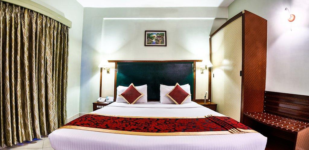 Tara Comfort Hotel