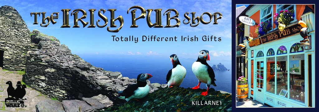 The Irish Pub Shop