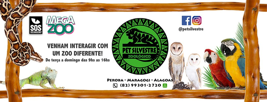 Zoologico Pet Silvestre