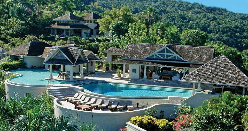 Silent Waters Villa