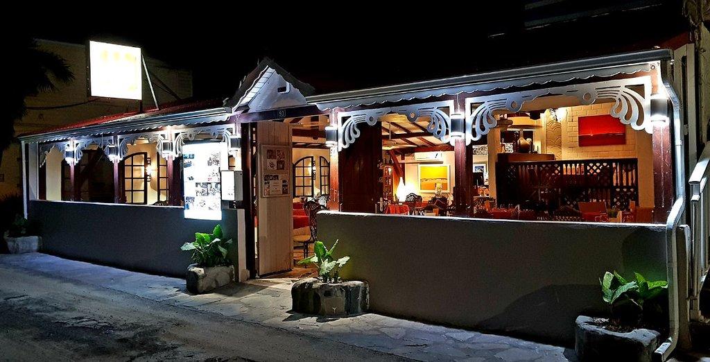 La Villa Restaurant (321217968)
