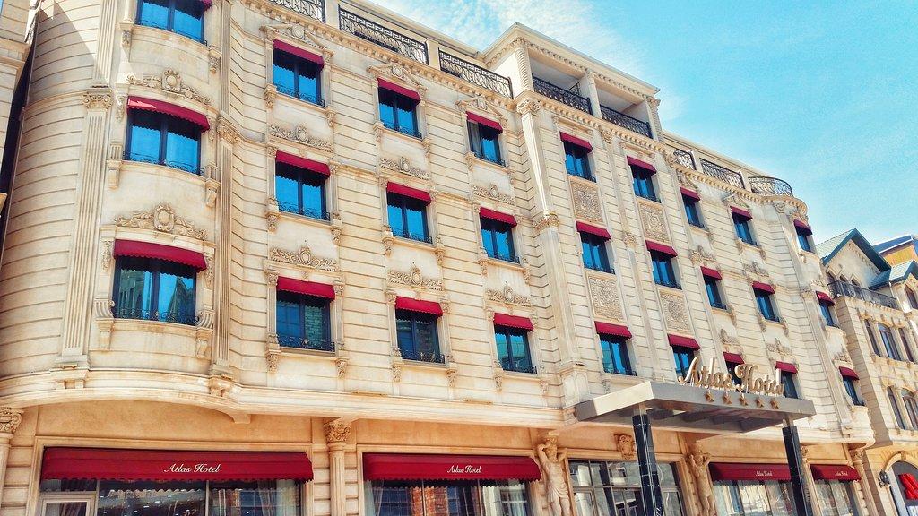 Atlas Hotel Baku