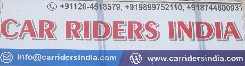 Car Riders India