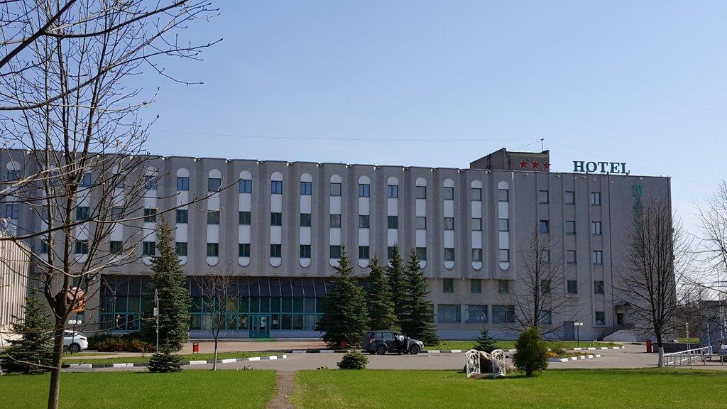Hotel Naftan