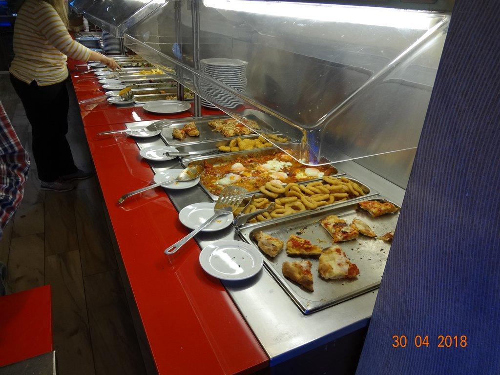imagen Buffet Libre San Luis en Alicante