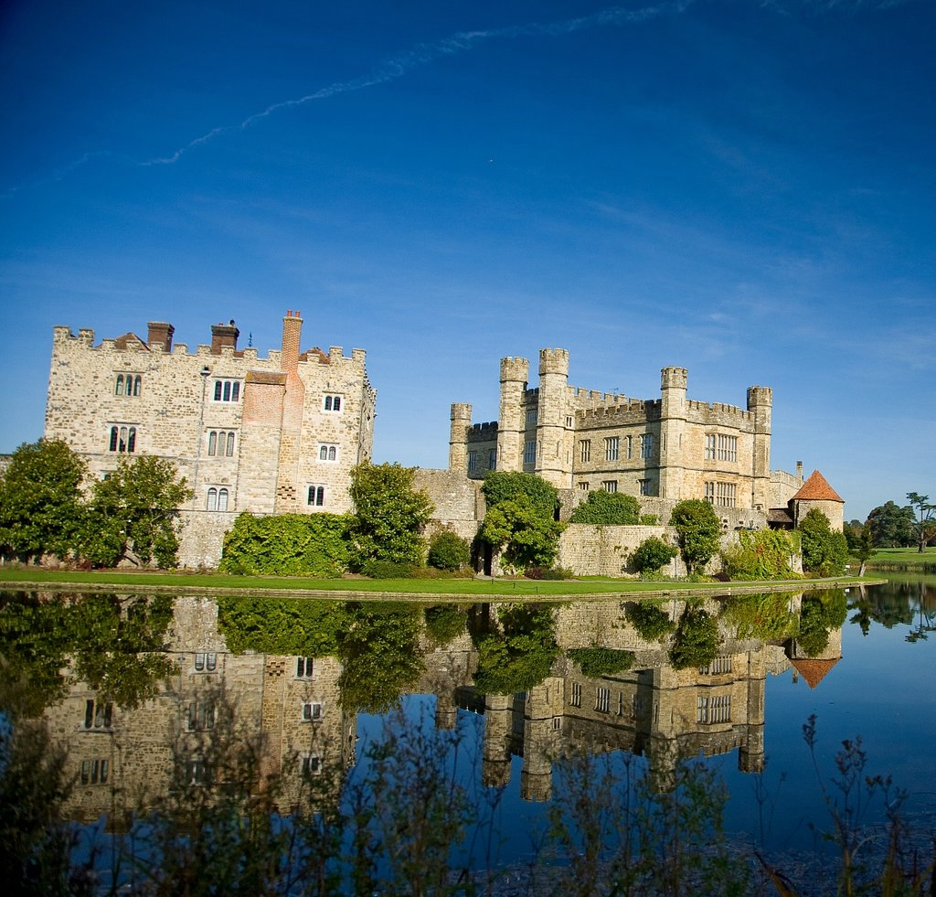 Leeds Castle - Maidens Tower B&B