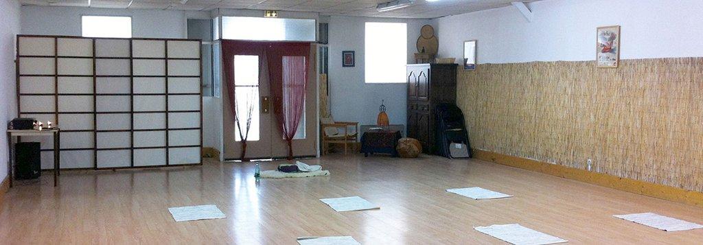 Karakam yoga