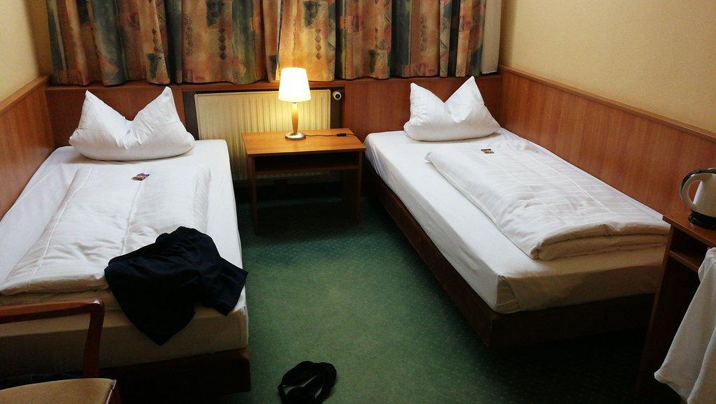 Rheinhotel Luxhof