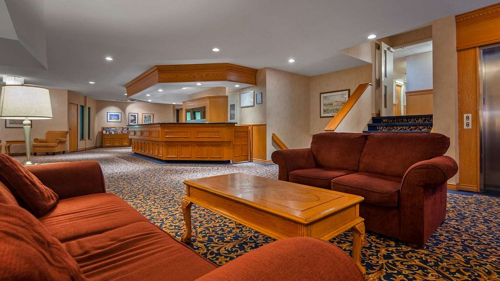 Best Western Plus Otonabee Inn