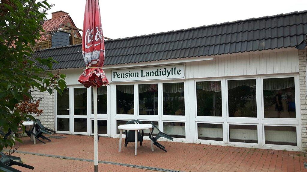 Landidylle