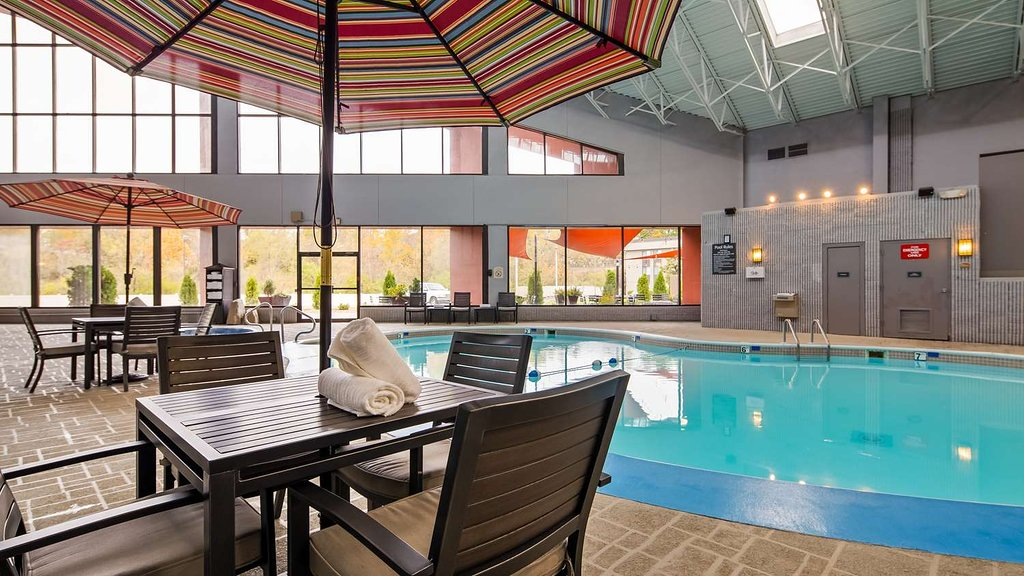 Best Western Premier Alton-St.Louis Area Hotel