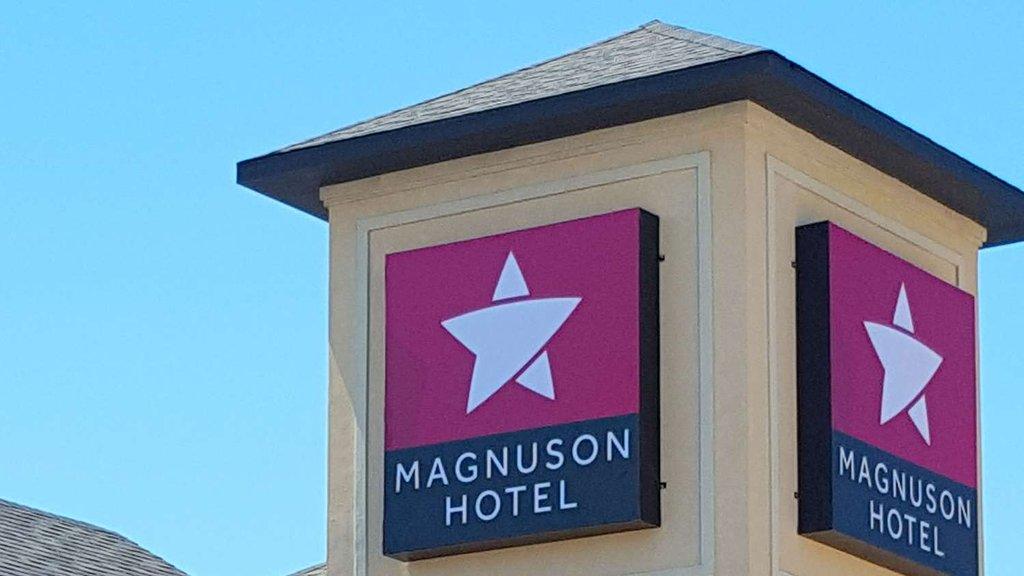 Magnuson Hotel Odessa