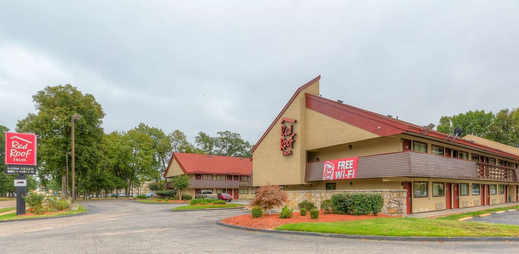 Red Roof Inn Memphis East