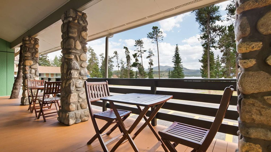 Best Western Ptarmigan Lodge