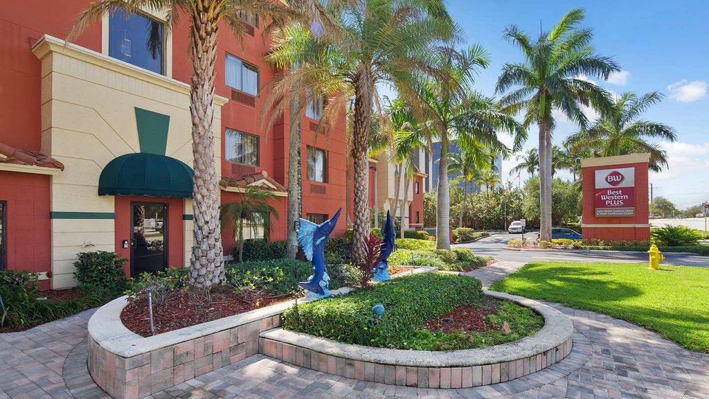 Best Western Plus Palm Beach Gardens Hotel & Suites & Conference Center