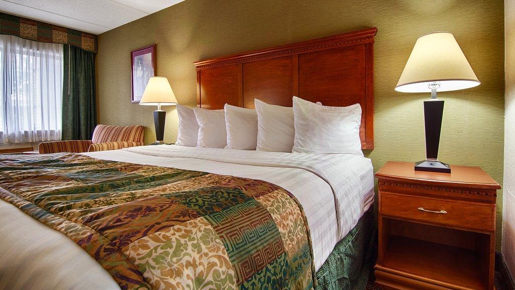 Best Western Celebration Inn & Suites