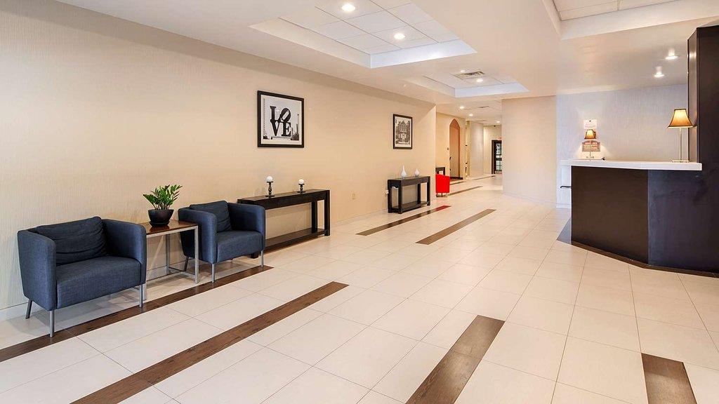 Best Western Plus Philadelphia Bensalem Hotel