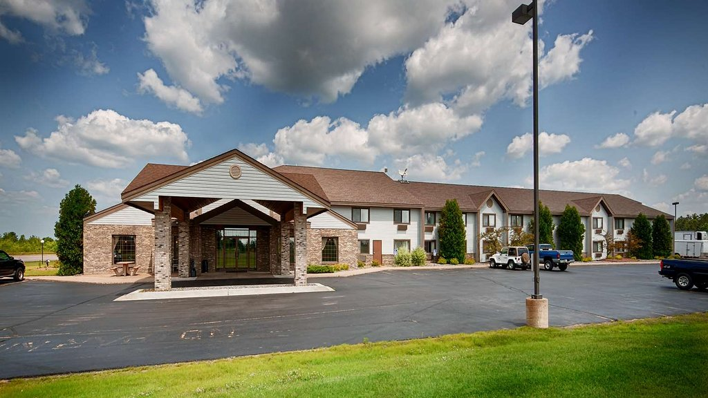 Best Western Plus Derby Inn