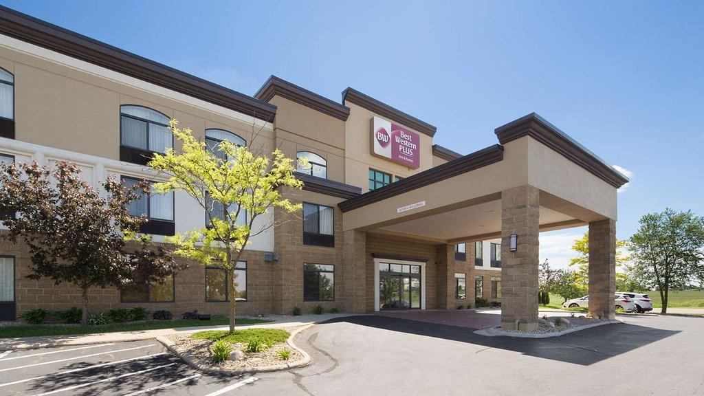 Best Western Plus Technology Park Inn & Suites