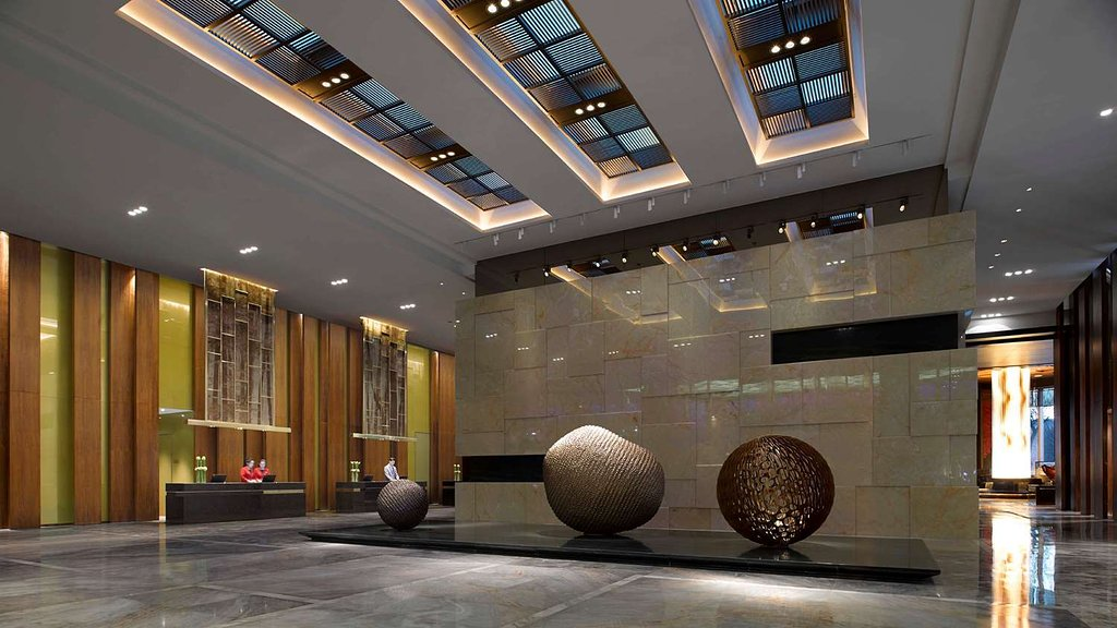 Hyatt Regency Changchun