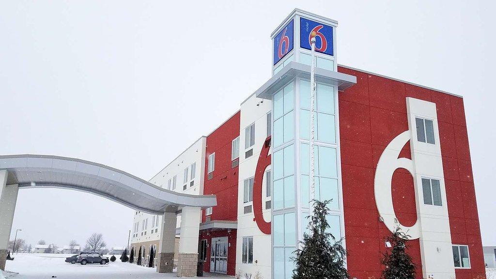 Motel 6 Mankato