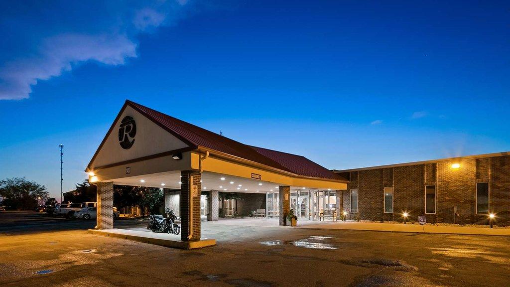 Best Western Ramkota Hotel