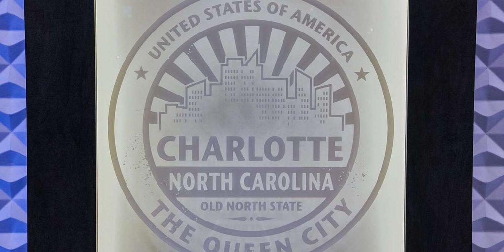 Hampton Inn & Suites Charlotte/Ballantyne