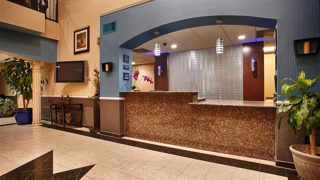Best Western Plus Cutting Horse Inn & Suites