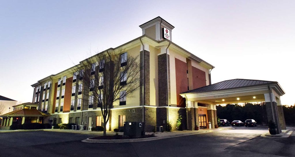 Best Western Plus Fairburn-Atlanta Southwest