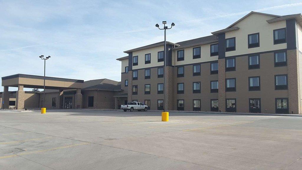 Best Western Plus North Platte Inn & Suites