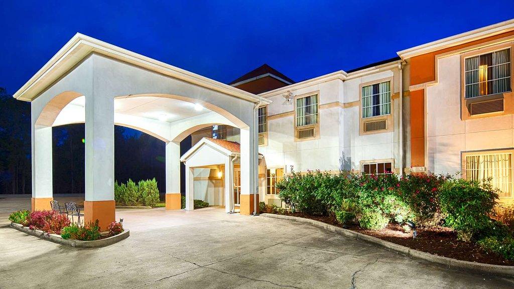 Best Western Oakdale Inn