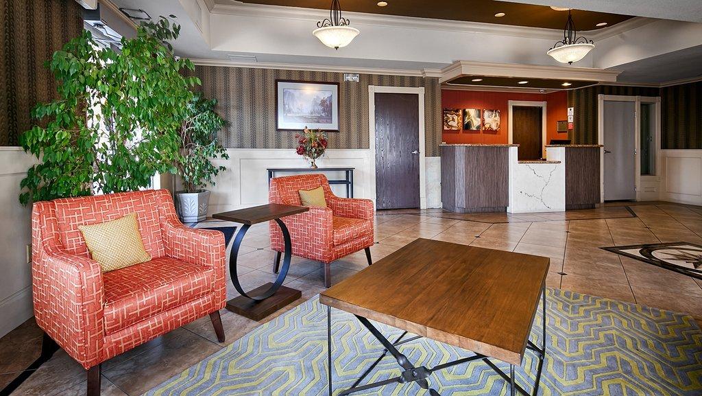 Best Western Plus Rama Inn & Suites