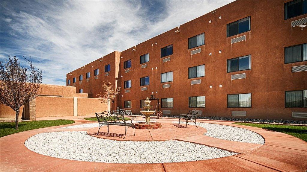 Best Western Plus Territorial Inn & Suites