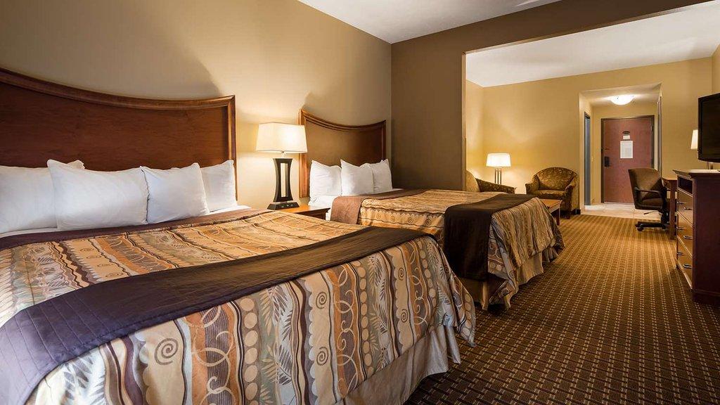 Best Western Plus Grand Island Inn & Suites