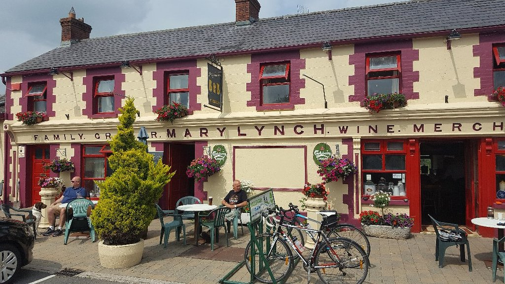 Mary Lynch's