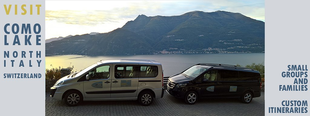 Lake Como Guided Tours