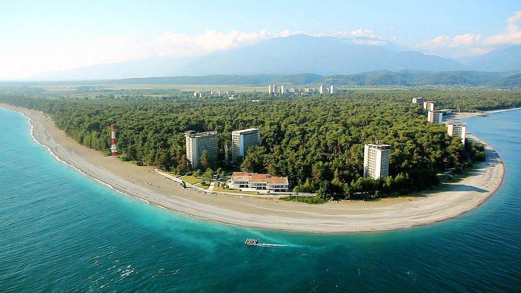 Pitsunda Resort