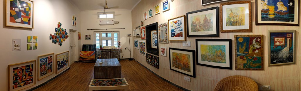 Sanjay Dhawan Art Gallery