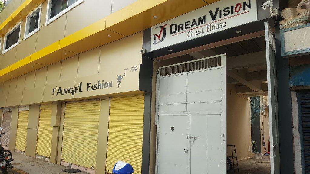 Dream Vision Guest House
