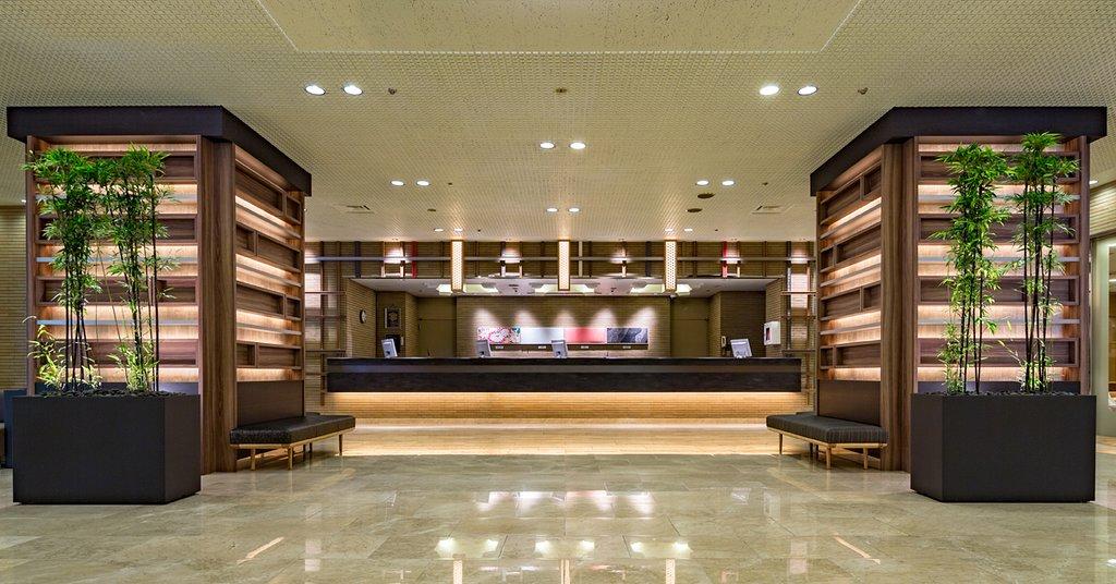 Nagoya Sakae Tokyu REI Hotel